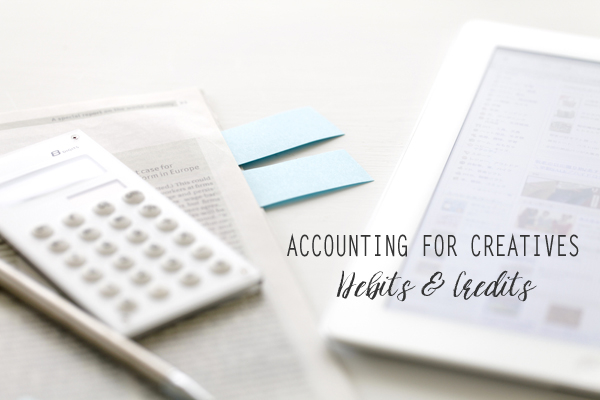 Accounting Basics Debits and Credits