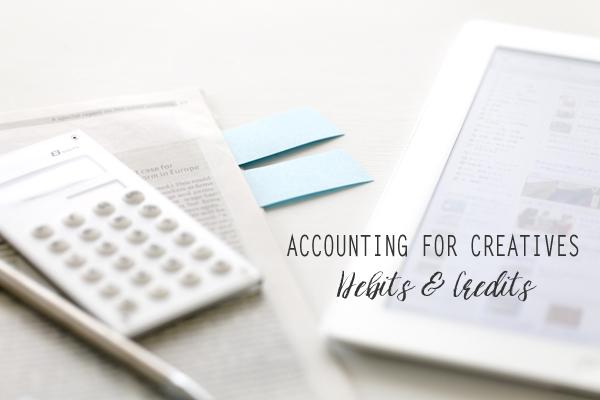Accounting Basics Debits and Credits