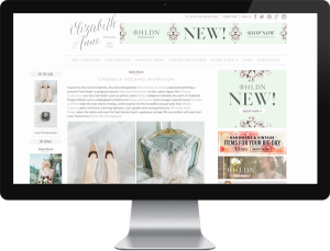 Elizabeth Anne Designs Custom Theme
